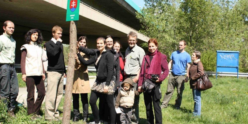 1838b0641 The Declaration of a Protected Area Pečniansky forest - BROZ
