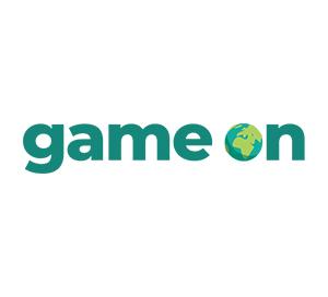Game On! Logo